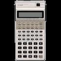 FX-602P scientific calculator icon