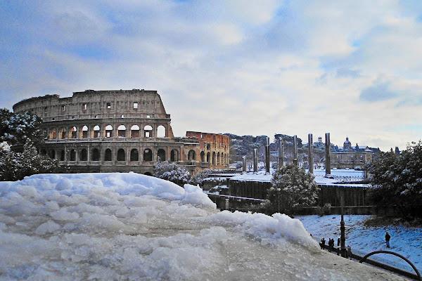 Febbraio a Roma  di GVatterioni