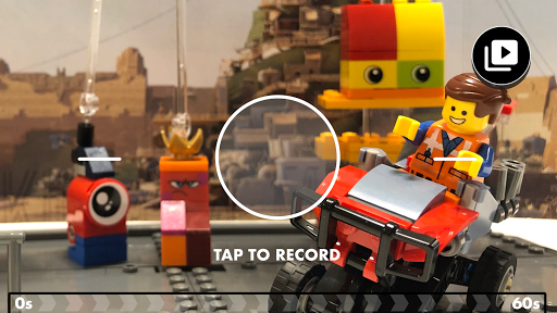 THE LEGO® MOVIE 2™ Movie Maker 1.3.1 screenshots 2