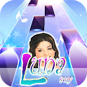 New Soy Luna Girl Piano Tiles icon