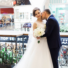 Wedding photographer Kseniya Kiyashko (id69211265). Photo of 29.03.2017