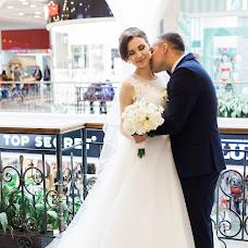 Jurufoto perkahwinan Kseniya Kiyashko (id69211265). Foto pada 29.03.2017