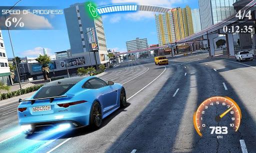 Street Racing Car Driver 3D 1.4 3