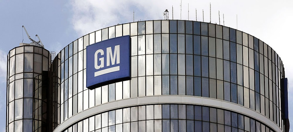 GM to boost spending on EVs, add two new battery plants