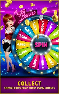 Slotomania - Free Casino Slots- screenshot thumbnail