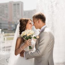 Wedding photographer Pavel Glukhov (id235970011). Photo of 10.07.2018