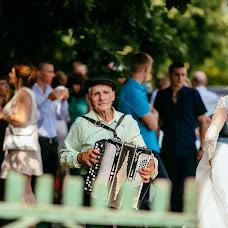Wedding photographer Evgeniy Ermakov (EvgenyErmakov). Photo of 07.10.2017