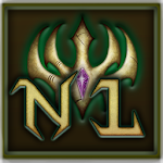 Necromancer's Legacy First Edition Icon