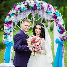 Wedding photographer Marina Zenkina (MarinaZenkina). Photo of 07.07.2017