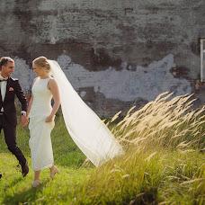 Wedding photographer Oleg Yurshevich (Aleh). Photo of 24.06.2015