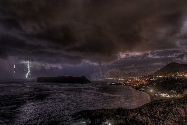 Apocalyptic shoot in Praia a Mare di giusepperussofoto