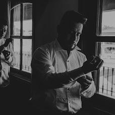 Wedding photographer Shelton Garza (SHELTON). Photo of 11.10.2017