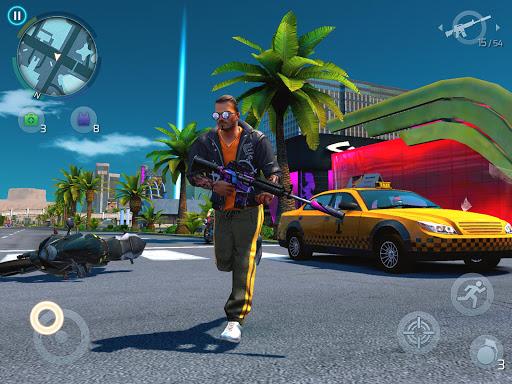 Gangstar Vegas: World of Crime  screenshots 11