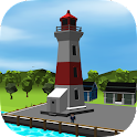 Harbor Tycoon Clicker icon