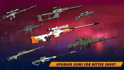 American Sniper Shot 3.8 Mod screenshots 2