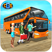Game Coach Bus Simulator 2018 - mobile Bus driving apk for kindle fire