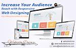 Responsive Website Design Delhi