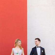 Wedding photographer Mocanu Cristian (grafixstudio). Photo of 01.05.2018