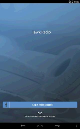 Tawk Radio