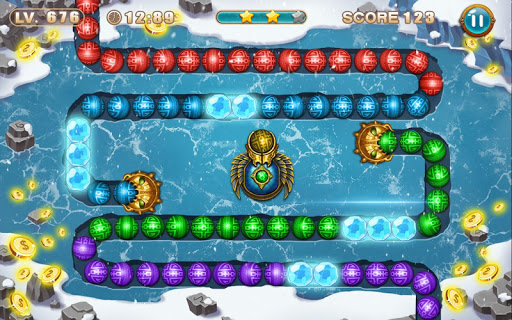 Marble Legend - Free Puzzle Game 2.0.6 screenshots 3