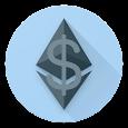 Ethereum Price Widget icon
