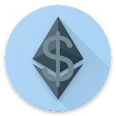 Ethereum Price Widget