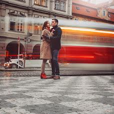 Wedding photographer Konstantin Rybkin (Darkwatch). Photo of 11.12.2015