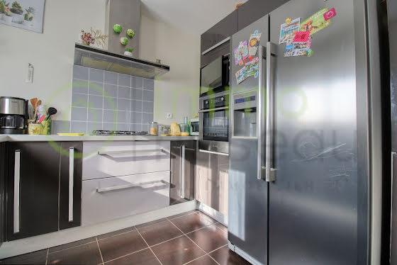 Vente maison 5 pièces 113 m2
