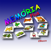 Game of Memoria  Plus