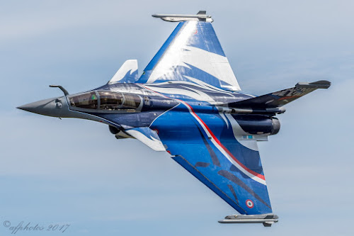 RAFALE by Alistair Forrest - Transportation Airplanes (  )