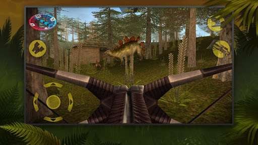 Carnivores: Dinosaur Hunter HD  screenshots 2