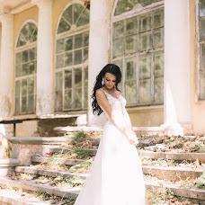 Wedding photographer Kristina Monmoransi (wishfilms). Photo of 07.12.2017