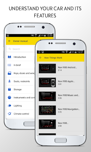 myOpel 3.15.0 (2608) screenshots 3