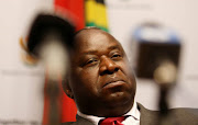 Finance minister Tito Mboweni: 'How long are we going to be on this flight path? Forever? I think not.'