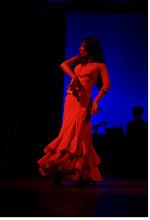 Photo: Carmen tańczy habanerę - Małgorzata Matuszewska