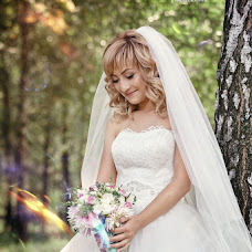 Wedding photographer Aleksandr Ponedelnikov (apfotobc). Photo of 19.09.2015
