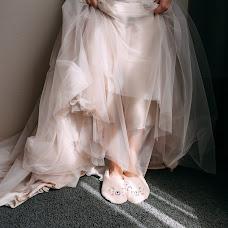 Wedding photographer Mariya Desyatova (1010). Photo of 12.10.2018