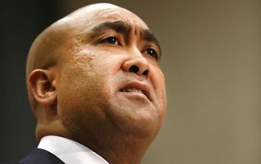 Abrahams confirms authorship of disputed NPA Zuma case letter