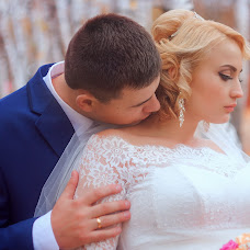 Wedding photographer Anna Yurova (Bonniexxx). Photo of 22.01.2016