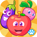 Kids Puzzle: Plants icon