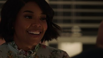 Being Mary Jane 411: Feeling Raw