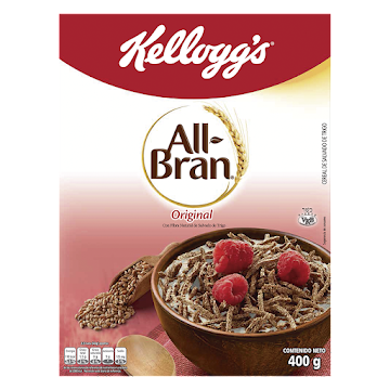 Cereal Kellogg's All