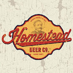 Logo of Homestead Bison American Stout
