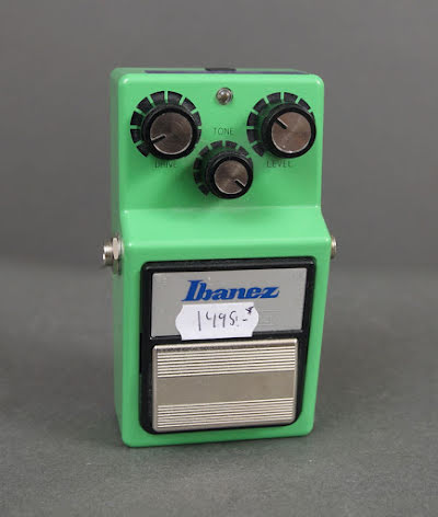 Keeley Mod TS-9 USED - Good Condition