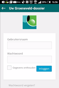 Groeneveld Accountants- screenshot thumbnail