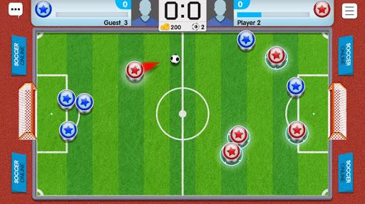 Soccer Online  screenshots 2