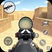 Tải Game Critical Strike Shoot War