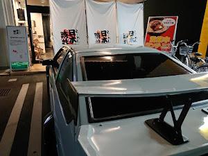 スプリンタートレノ AE86 昭和59年式GT-APEXのカスタム事例画像 おしーんさんの2019年10月04日20:49の投稿