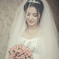 Wedding photographer Marat Ferzaliev (crol321). Photo of 22.12.2012