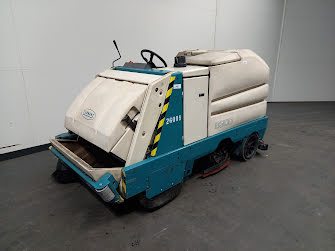 Picture of a TENNANT 8300